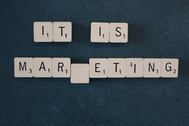 Affiliate marketing patrí do podnikania