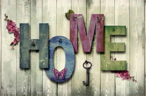 Bytové doplnky oživia domácnosť