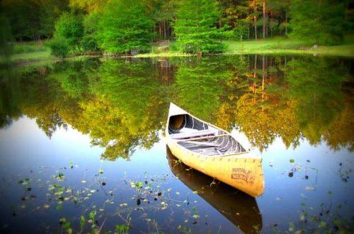 Čo by ste si mali so sebou vziať na vodu aneb nech žijú vodáci
