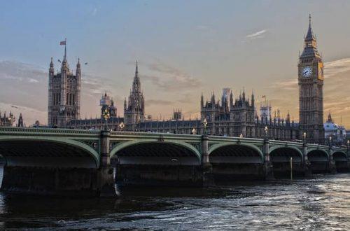 Aké miesta navštíviť v Londýne