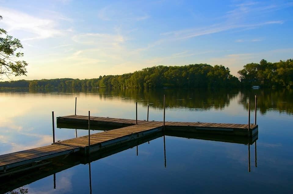 3 najkrajšie jazera v Európe, ktoré môžete navštíviť počas letnej dovolenky