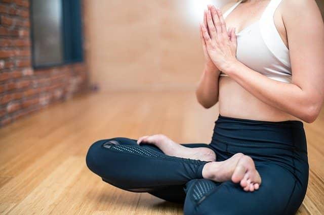 Pár informácií o joge, vrátane dvoch typov