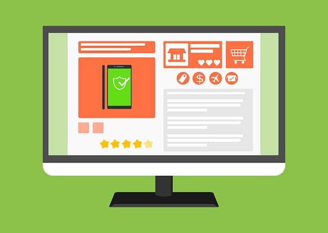 Svoje finančné prostriedky si pri nákupe na internete strážte