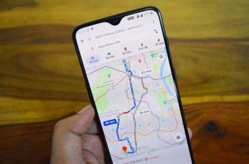 Cestujeme po mapách Googlu. Aká miesta však neuvidíme?