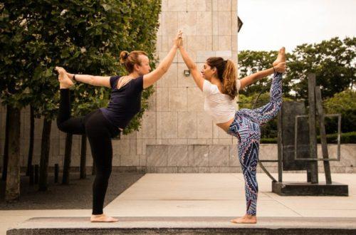 Päť dôvodov, prečo cvičiť nenáročne náročnú jogu