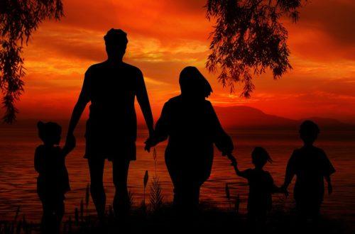 Ako rodičia sporí potomkom? Peniaze sa vkladajú do striebra