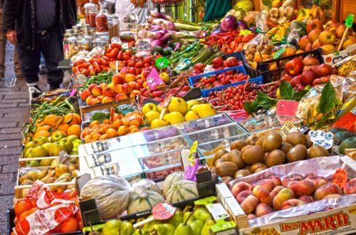 Ako ušetriť na jedle, bez toho aby sme ohrozili naše zdravie?