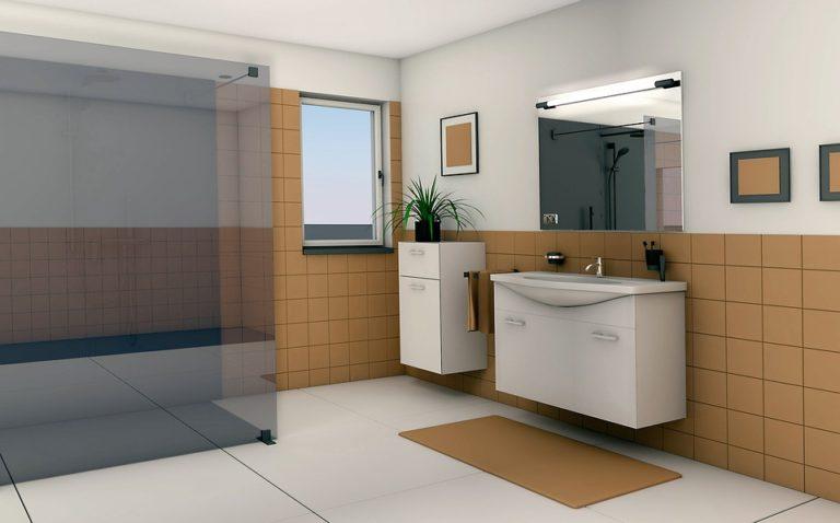 Vytvorte si kúpeľňu podľa vašich predstáv