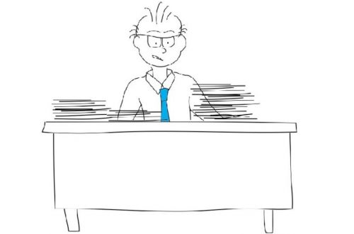 Prebytočná administratíva ako brzda podnikania