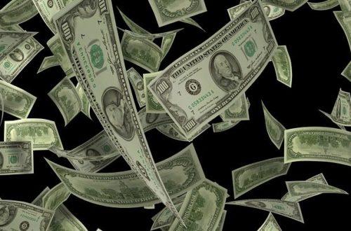 Päť vecí, ktoré vám pomôžu zbohatnúť