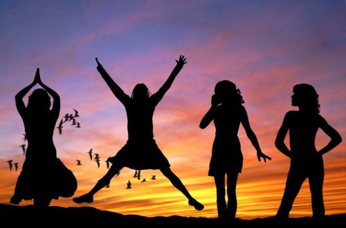 Päť zásad úspešných ľudí. Dodržujte je taky