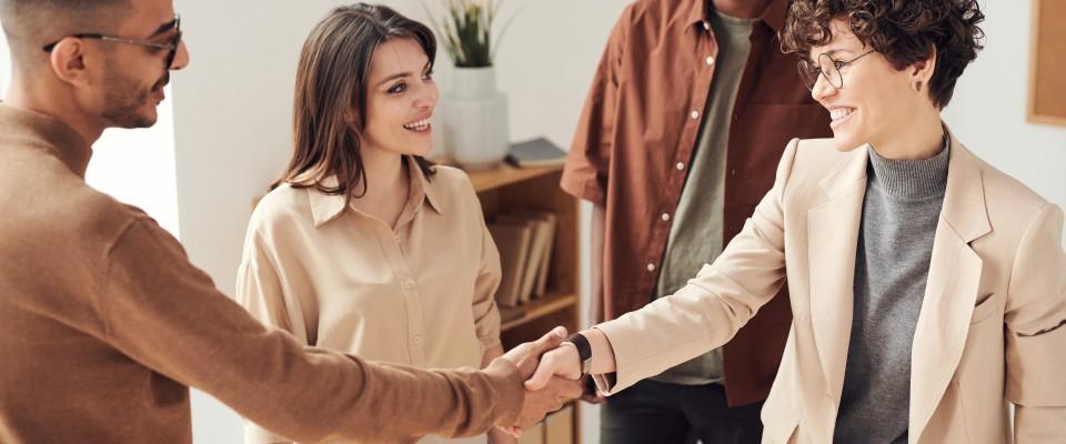4 horúce tipy, ako urobiť z náhodného zákazníka lojálneho