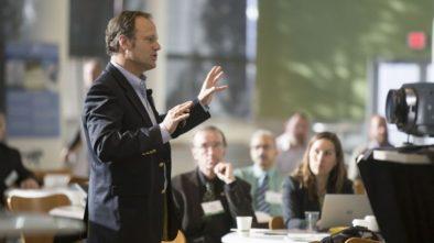 Zlaté zásady skúseného konferenciér. Ako usporiadať úspešnú akciu?