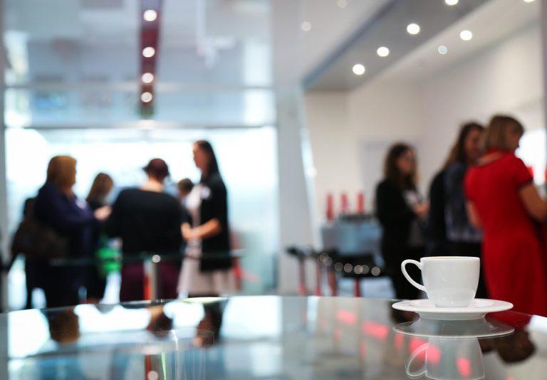 Podnikateľský inkubátor: štart do sveta biznisu