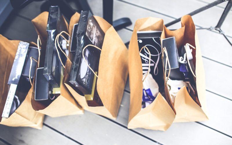 Je dokázané, že móda a nakupovanie prináša šťastné chvíle v živote. Aké?