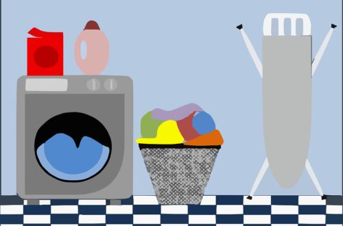 Tipy, ako znížiť spotrebu vody v práčovni