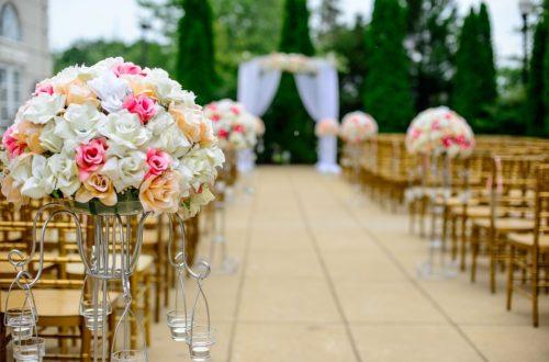 Ako ušetriť na svadbe? Tipy a rady