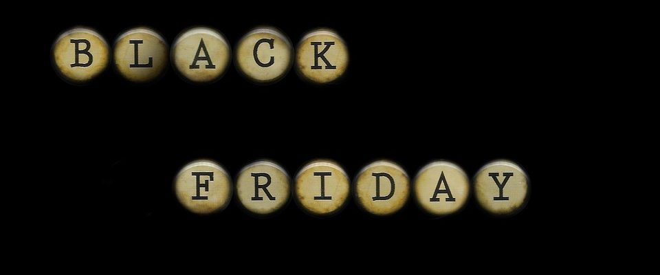 Aké triky sa používali pri výpredajoch v rámci Black Friday?