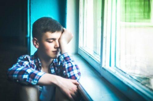 Pocit únavy môže nastať z niekoľkých príčin