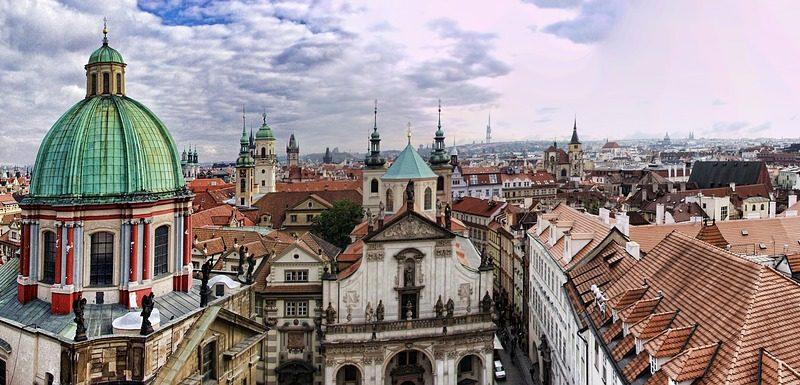 Zaujímavosti o Prahe, ktoré sa vám počas prázdnin v hlavnom meste môžu hodiť